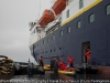 National Geographic Explorer - Kayaking from the ship
