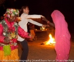 Tiger Trails Resort- Local Dance