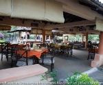 Tuli Tiger Resort - dining room