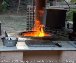 Tuli Tiger Resort - oven