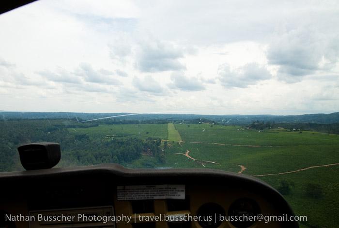 Kayonza Airstrip
